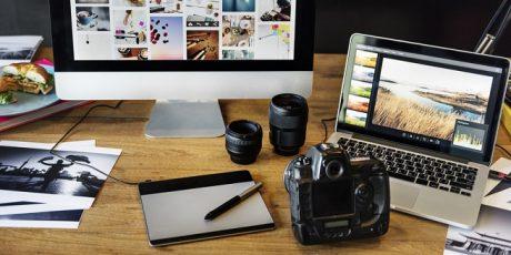 cách làm video từ ảnh trên máy tính