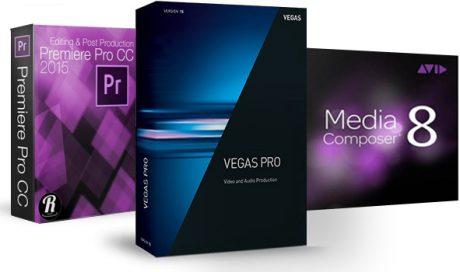 Phần mềm làm video chuyên nghiệp (2)