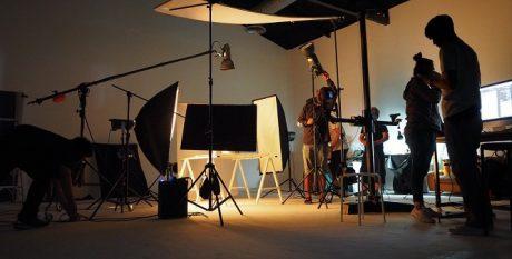 Học làm video chuyên nghiệp