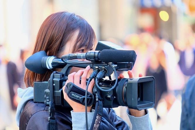 học quay phim cho người mới bắt đầu