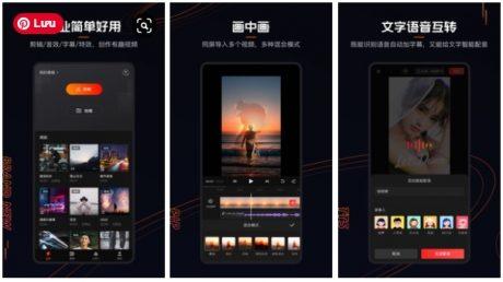 App edit Trung Quốc