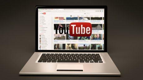Thư viện nhạc YouTube
