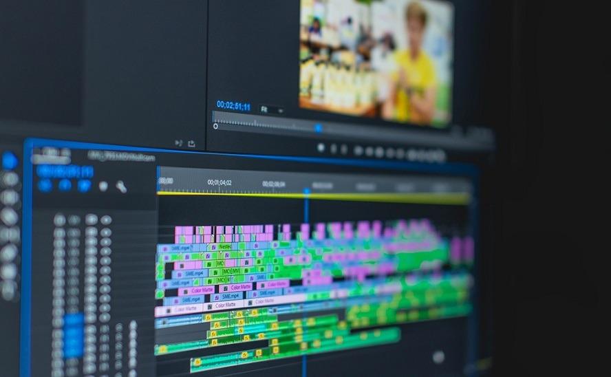 hoc cach edit video