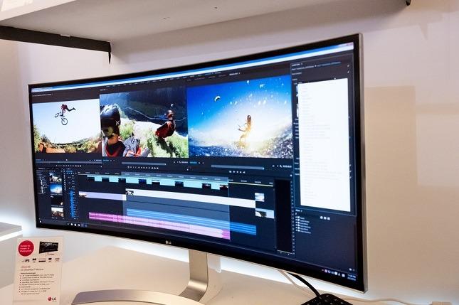 Dựng video chuyên nghiệp với Adobe Premiere