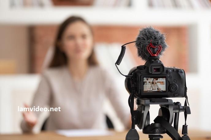 học quay phim - học làm phim