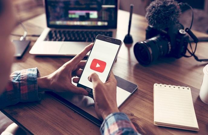 khóa học làm video youtube