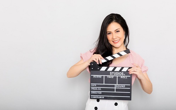 khóa học quay và dựng video