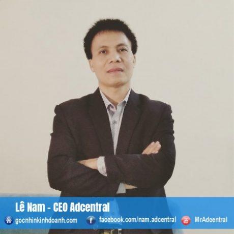 Ảnh hồ sơ của Lê Nam